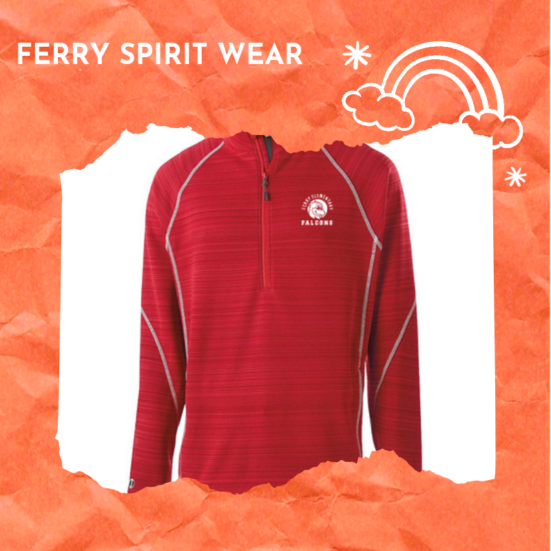 Ferry Spirit Wear