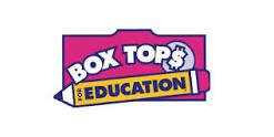 Box Tops for Education - Collection Sheets Here