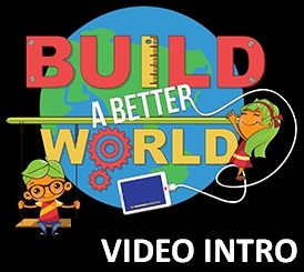 Build a Better World Video