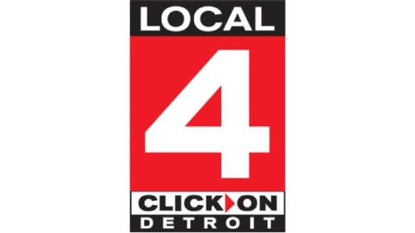 Mr. Bishop's Fun Run Goal on WDIV Click on Detroit