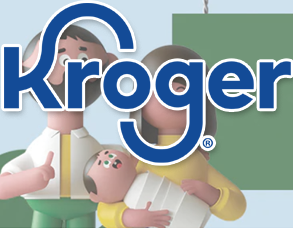 KROGER AND AMAZON REWARDS