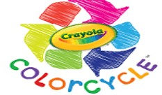 Crayola ColorCycle Program at Mason