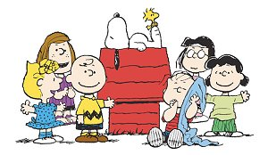 Peanuts Gang 2