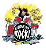 Libraries Rock Video