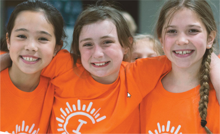 Thinking Summer? Register today for Camp Invention June 25-29 at Brownell