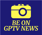 Be on GPTV