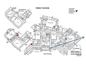 Cleminson Map