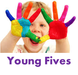 Young Fives Program