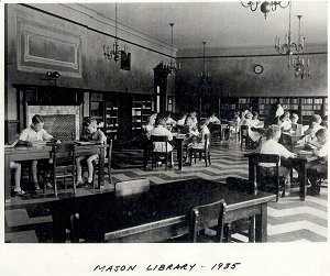 library 1935