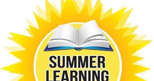 Summer Learning Applications