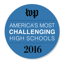 Washington Post Most Challenging High Schools