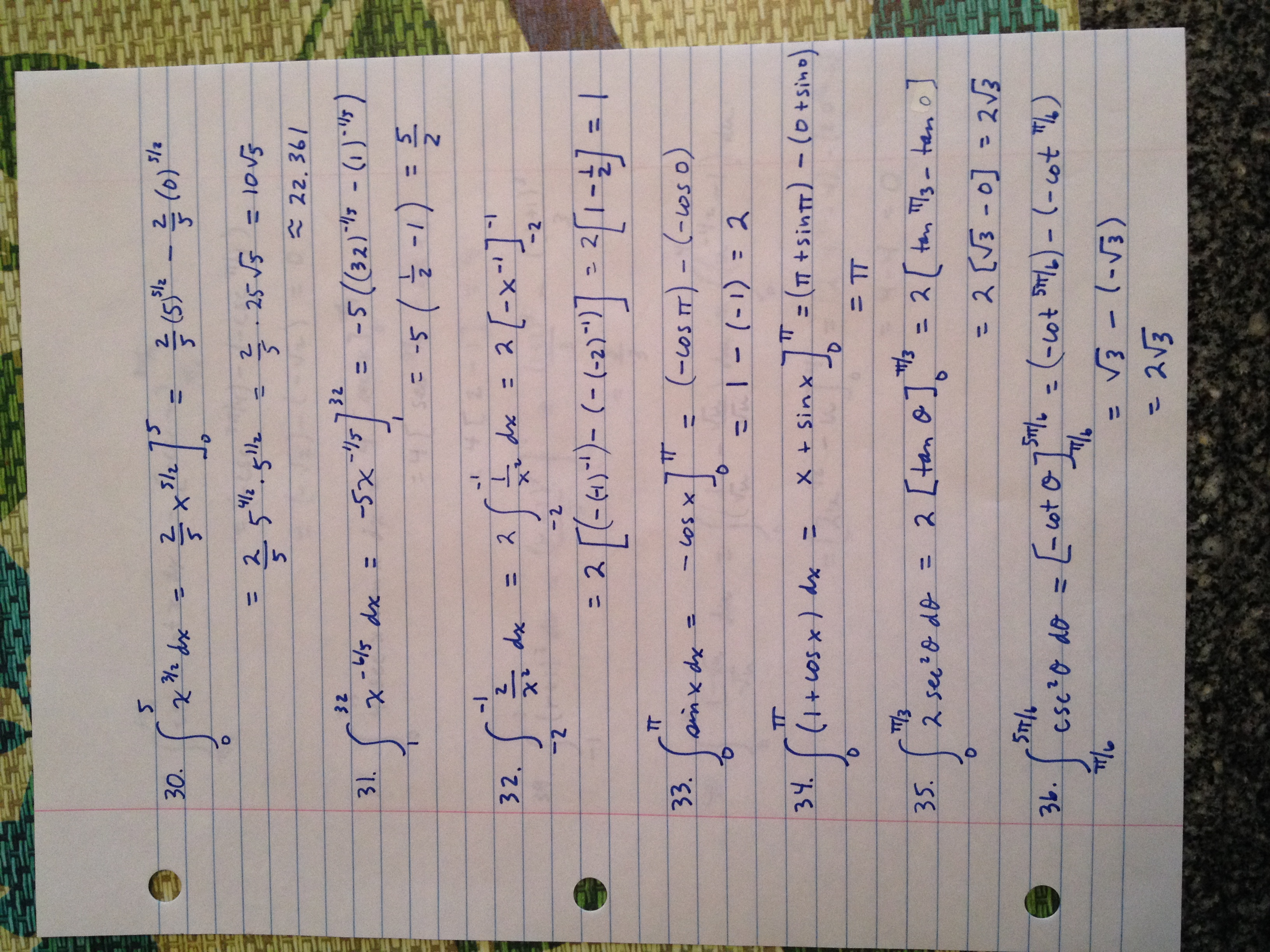 McConaghy, Alexa / AP Calculus BC